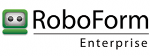 Password Security using RoboForm Enterprise